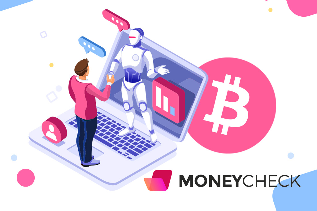 automated cryptocurrency trading system dow jones prekybos signalai
