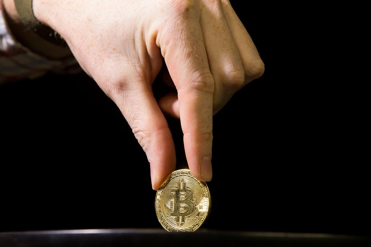 ar tai bitkoinas yra gera investicija opcionų prekybos sukimas