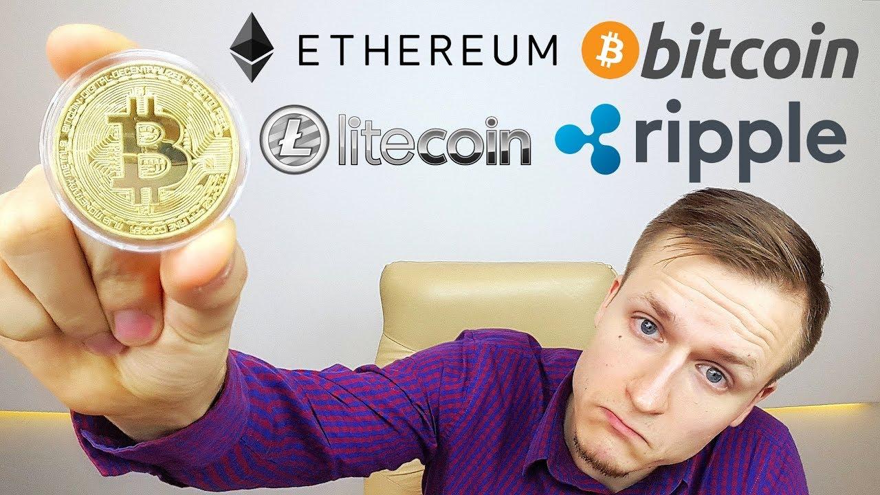 kaip usidirbti pinig bitkoine