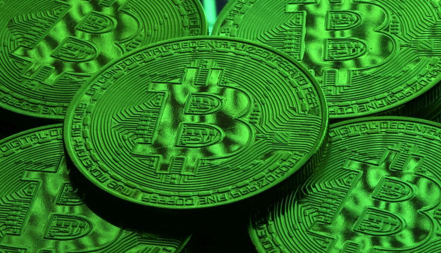 l prekyba bitkoinais