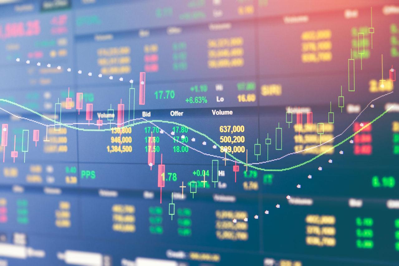 crypto trader ne demek bendros aktyvios prekybos strategijos