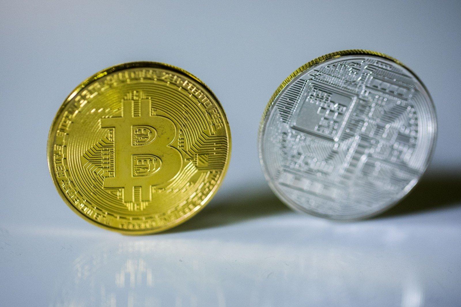 galite gauti pinig i bitcoin