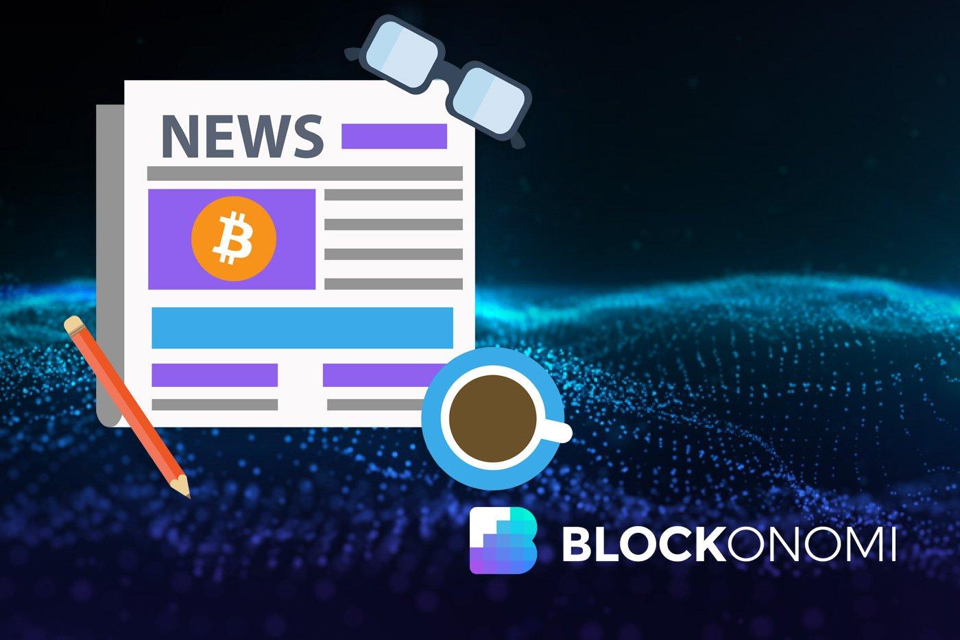 crypto news m k prekybos sistemos s r o