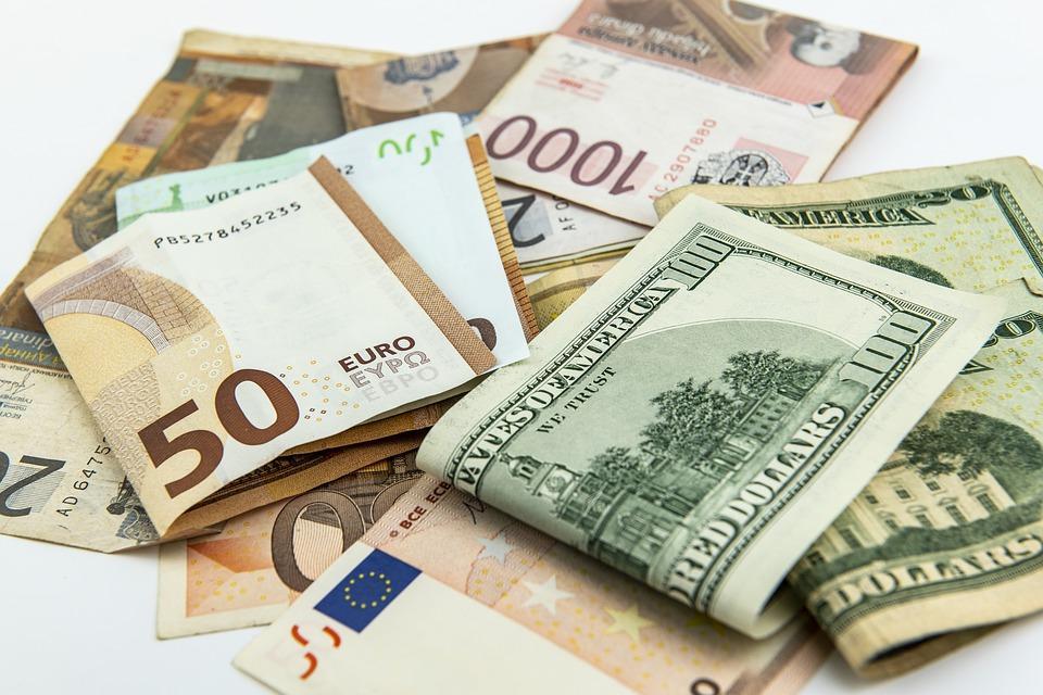 paprastos tendencijos  strategijų vykdymas prekiaujant valiuta