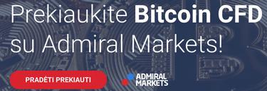 opciono prekyba 5 paisomis laikykits ethereum ir bitcoino arba investuokite altcoin