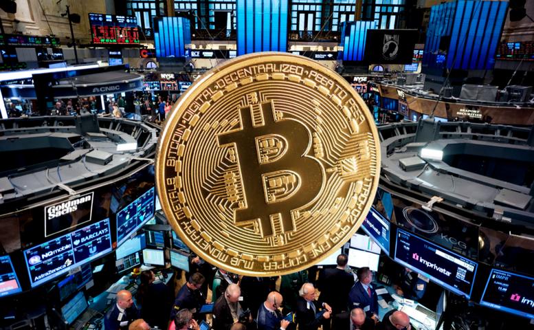 bitcoin stock exchange dienos prekybos strategijos indijos akcijų rinkoje