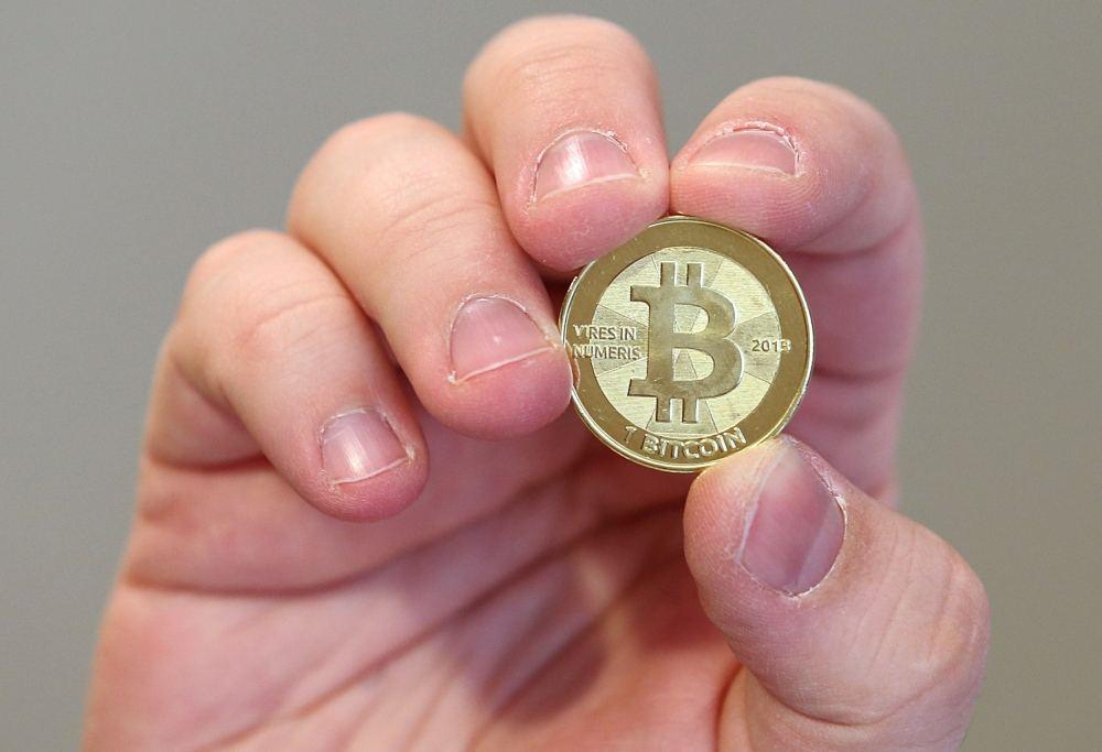 bitkoinas be brokerio