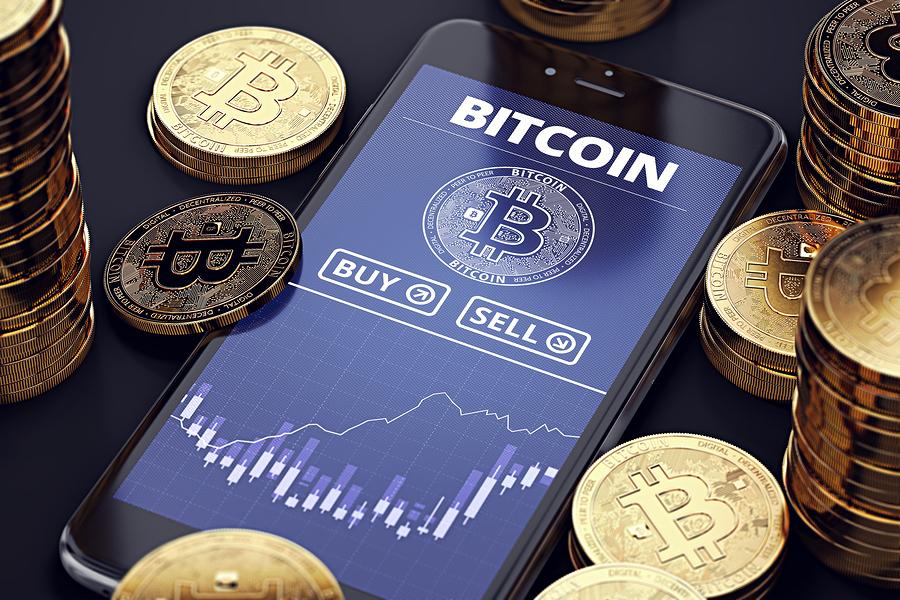 bitkoin investicins bendrovs