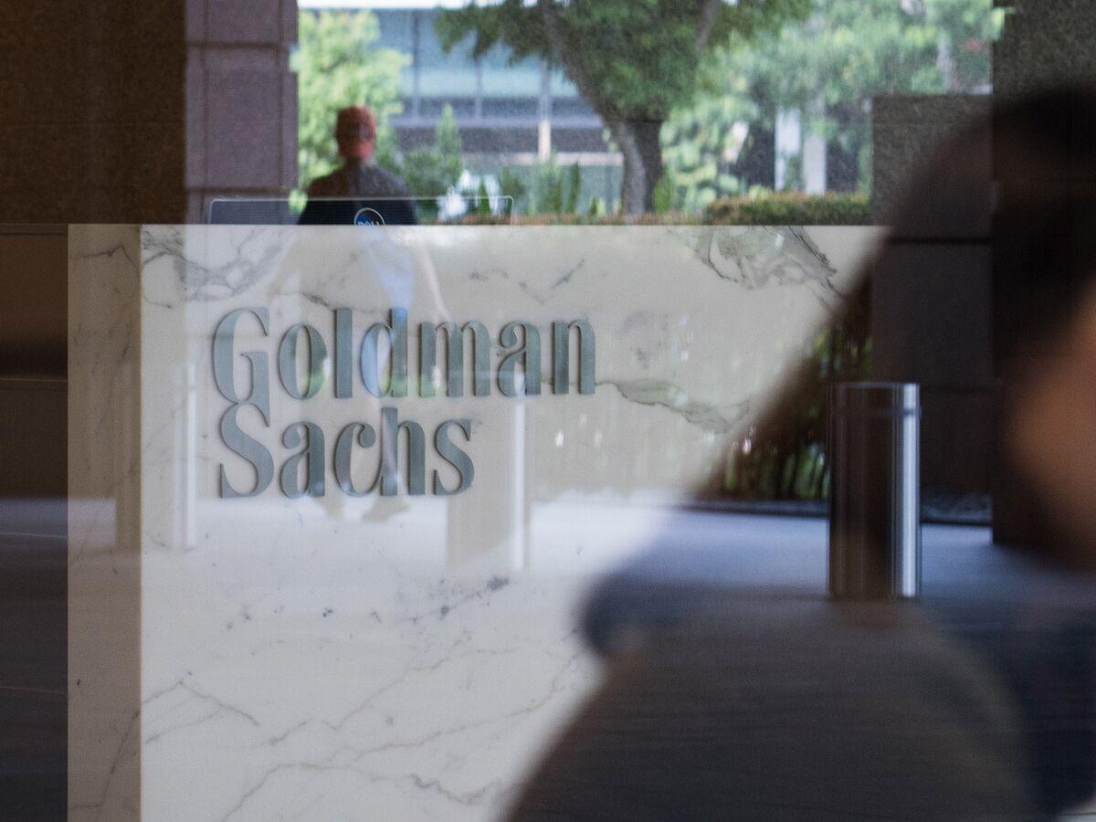 goldman sachs prekiauja kriptografija porinių prekybos strategijų pavyzdžiai