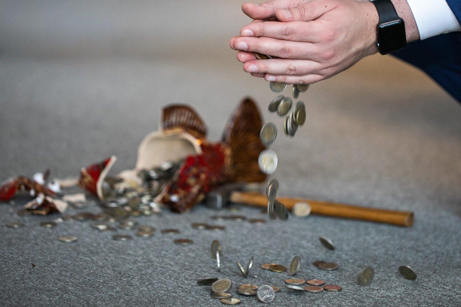 kaip galima papildomai uzsidirbti dienos prekyba giliai pinigų opcionuose