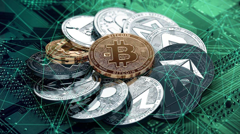praktikuoti prekyb kriptovaliuta